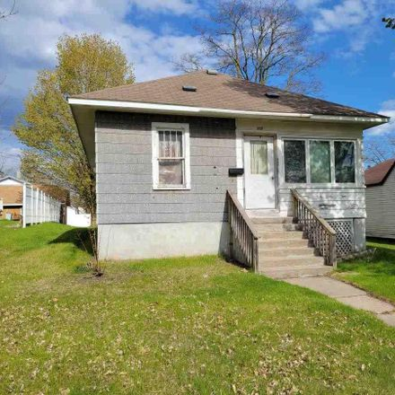 Rent this 2 bed house on Brown St in Norway, MI