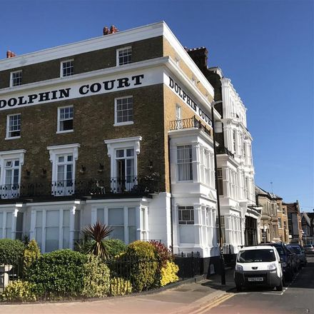 Rent this 2 bed apartment on Saffron in 33 Dolphin Street, Herne Bay CT6 5BW