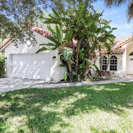 Rent this 3 bed house on 960 Lake Breeze Drive in Wellington, FL 33414