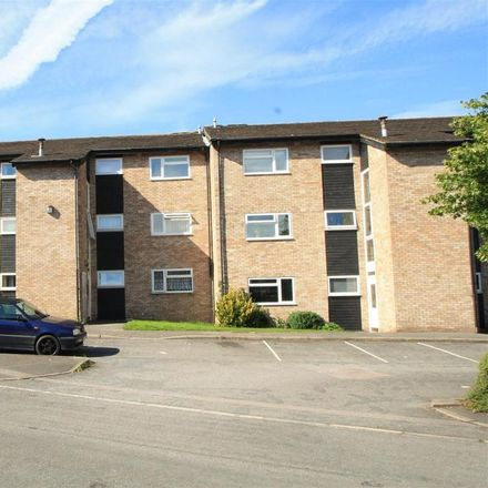 Rent this 2 bed apartment on Hotoft Road in Leicester LE5 1EG, United Kingdom