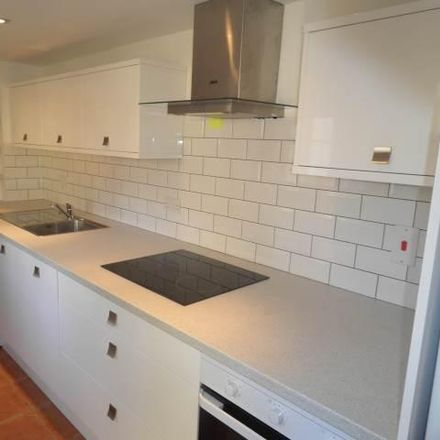 Rent this 2 bed house on Moor Lane in Wycombe HP13 5YP, United Kingdom