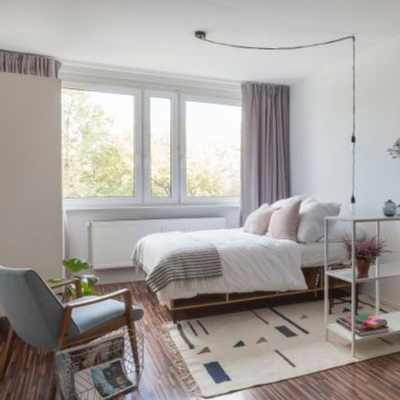 Rent this 1 bed apartment on Rochstraße 9 in 10178 Berlin, Germany