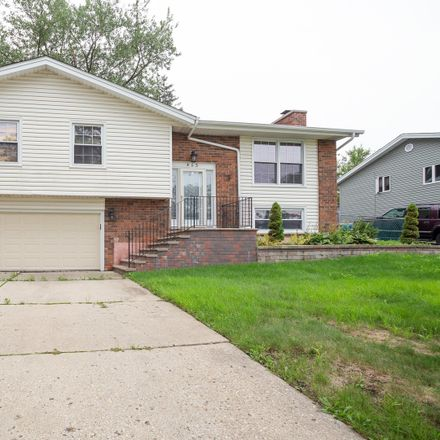 Rent this 4 bed house on 403 Desmond Drive in Schaumburg, IL 60193