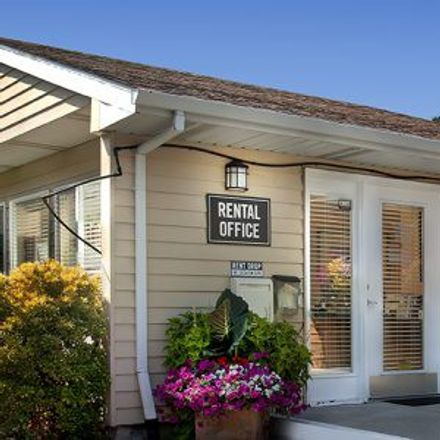 Rent this 1 bed apartment on 11445 Northwest Permian Drive in Cedar Mill, OR 97229