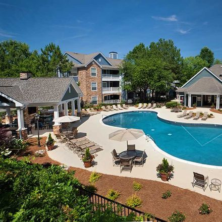 Rent this 3 bed apartment on 11251 Club Creek Lane in Charlotte, NC 28277