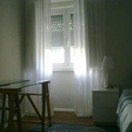 Rent this 1 bed room on R. Dr. Gama Barros in 1700 Lisboa, Portugal
