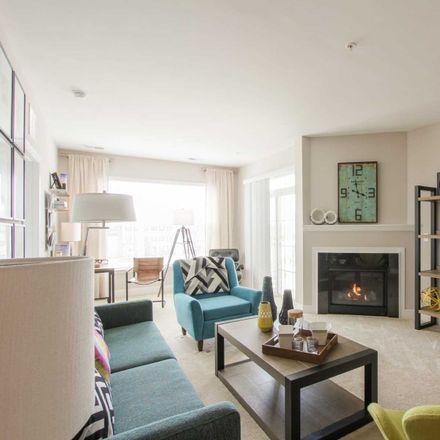Rent this 2 bed apartment on 24719 Tribe Square in Avonlea, VA 20166