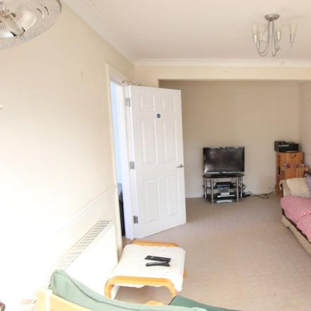 Rent this 1 bed room on Worcester Service Station in 241-243 Henwick Road, Worcester WR2 5PG