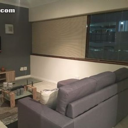 Rent this 1 bed apartment on Beach Road in Cape Town Ward 83, Strand