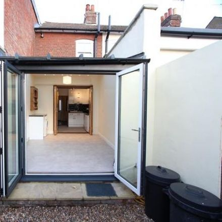 Rent this 1 bed house on Orchard Street in Maidstone ME15 6NR, United Kingdom