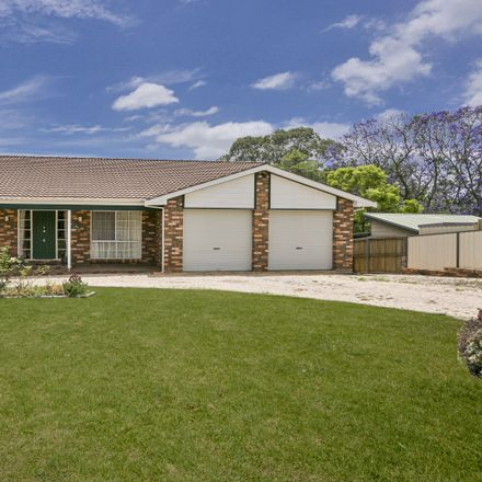 Rent this 4 bed house on 4 Krista Place
