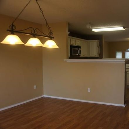 Rent this 4 bed house on 1713 Shady Creek Drive in Lewisville, TX 75067
