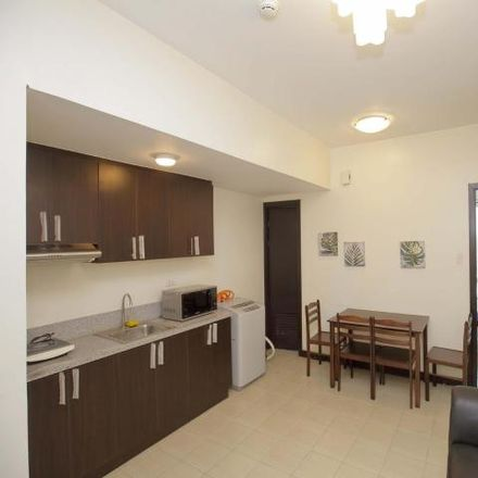 Rent this 2 bed condo on PC Express in Chino Roces Avenue, Makati