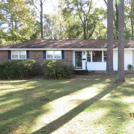 Rent this 3 bed apartment on 523 Colonial Drive in Sumter, SC 29150