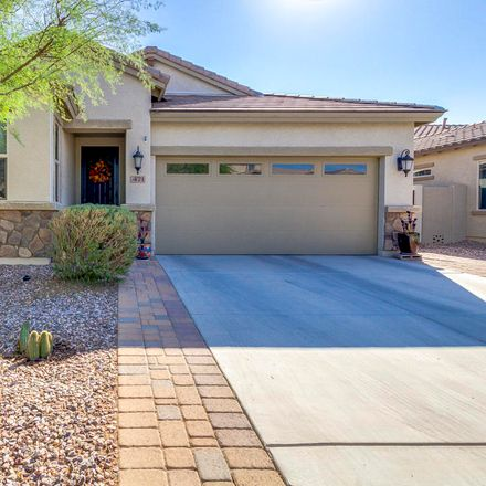 Rent this 3 bed house on W Dana Dr in Magma, AZ