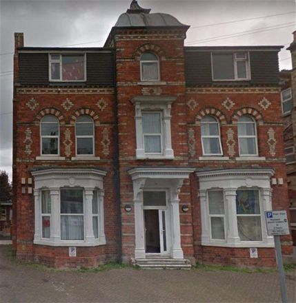 Rent this 1 bed apartment on Wellington Road in Bridlington YO15 2AX, United Kingdom