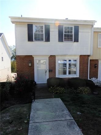 Rent this 2 bed house on 222 Walnut Street in Blawnox, PA 15238