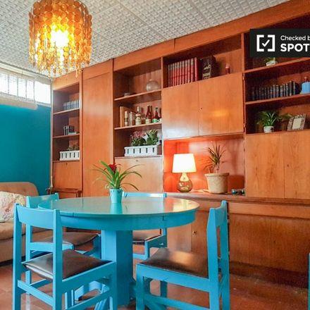 Rent this 3 bed apartment on CAP Besòs in Carrer de Ferrer Bassa, 08001 Barcelona