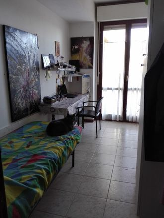 Rent this 1 bed room on Via Battista Sforza in 169, 61029 Urbino PU