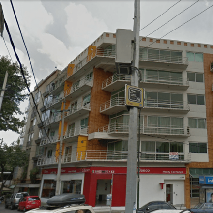Rent this 2 bed apartment on Mexico City in Narvarte Oriente, MEXICO CITY