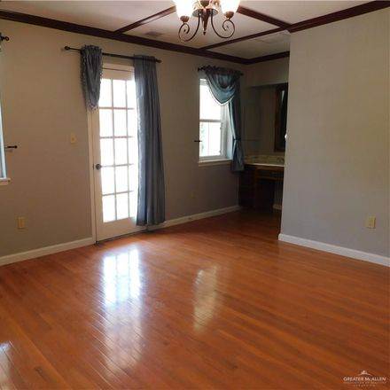 Rent this 2 bed townhouse on 500 Wichita Avenue in McAllen, TX 78503