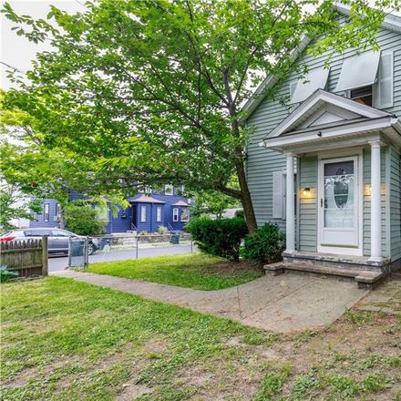 Rent this 2 bed apartment on 126 Homer Street in Providence, RI 02905