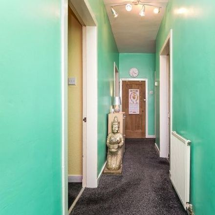 Rent this 2 bed apartment on 47 Stenhouse Avenue West in City of Edinburgh EH11 3EX, United Kingdom