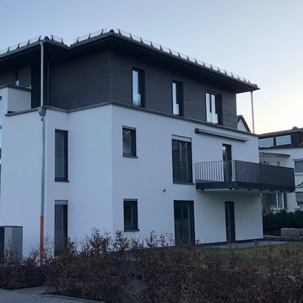 Rent this 3 bed apartment on Ringstraße 71 in 64380 Roßdorf, Germany
