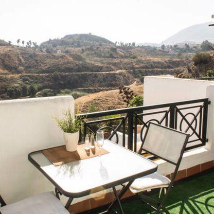 Rent this 2 bed house on Glorieta de Los Mares in Benalmádena, Spain