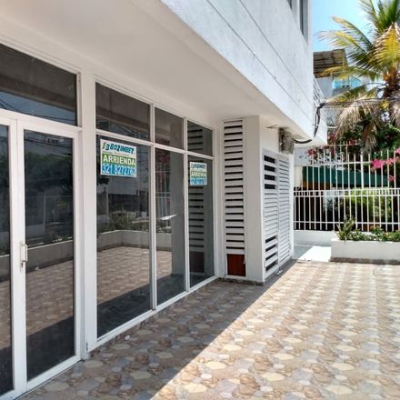 Rent this 0 bed apartment on Food Truck Cartagena in Calle 29B, Dique