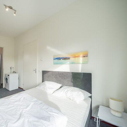 Rent this 0 bed apartment on Eerste Oude Heselaan in 6541 PA Nijmegen, Netherlands