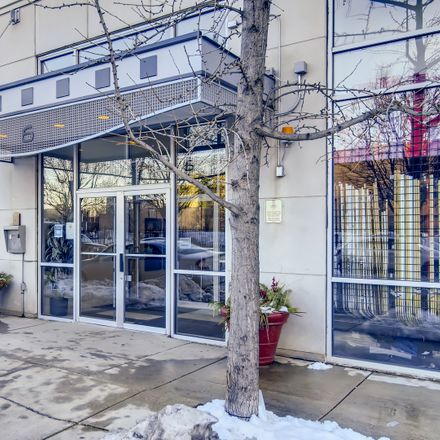 Rent this 1 bed loft on Skytech Lofts in 6 South Laflin Street, Chicago