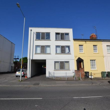Rent this 2 bed apartment on Stroud Road in Gloucester GL1 5AA, United Kingdom