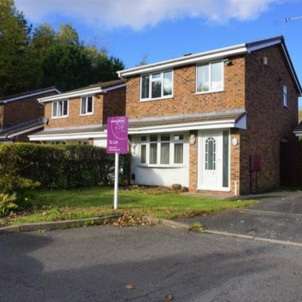 Rent this 3 bed house on Buttermere Drive in Priorslee Village TF2 9QZ, United Kingdom