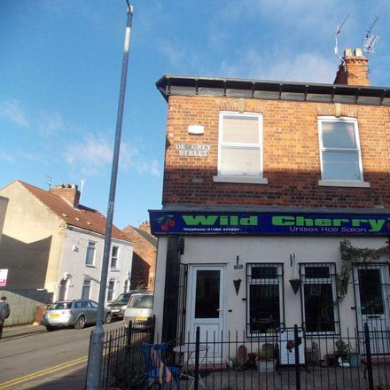 Rent this 1 bed apartment on Princes Road in Hull HU5 2SL, United Kingdom