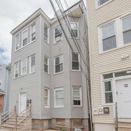 Rent this 4 bed apartment on 10 West End Avenue in Newark, NJ 07106