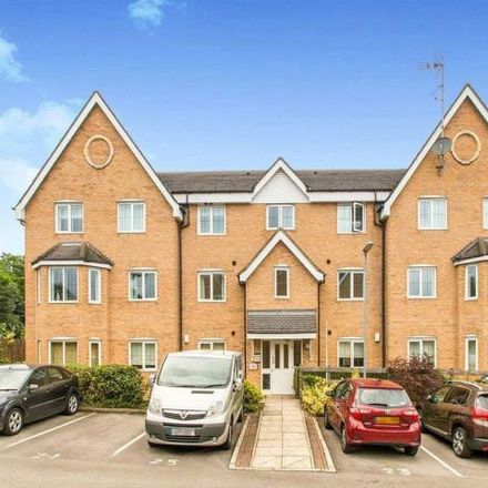 Rent this 2 bed apartment on Bracken Green in Thorpe-on-the-Hill, WF3 2LZ