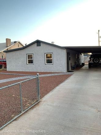 Rent this 3 bed apartment on 2244 North 22nd Street in Phoenix, AZ 85006