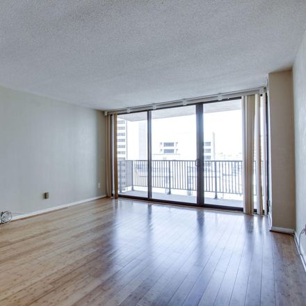 Rent this 2 bed apartment on 4 Monroe Street in Rockville, MD 20850