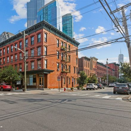 Rent this 1 bed loft on Washington St in Jersey City, NJ