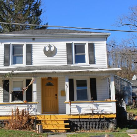 Rent this 3 bed apartment on 344 Terrace Street in Honesdale, PA 18431