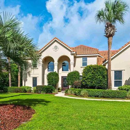 Rent this 5 bed house on 150 Middle Plantation Lane in Gulf Breeze, FL 32561