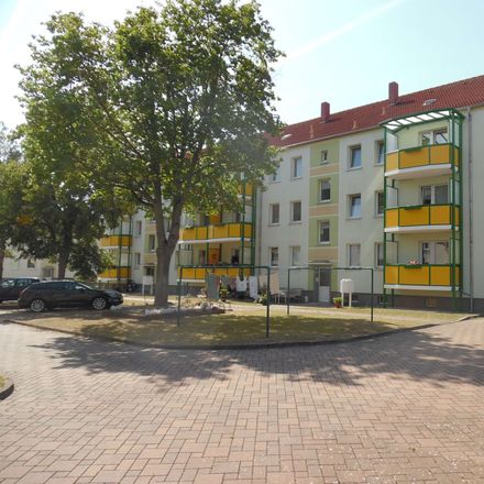 Rent this 2 bed apartment on Uelzener Straße 26 in 29410 Salzwedel, Germany
