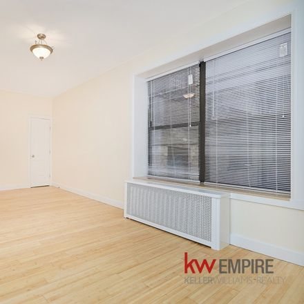 Rent this 2 bed apartment on 31 Ocean Parkway in New York, NY 11218