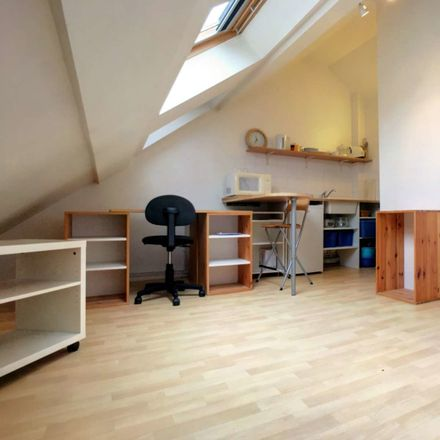 Rent this 1 bed apartment on Rue Saint-Luc in 59800, Lille