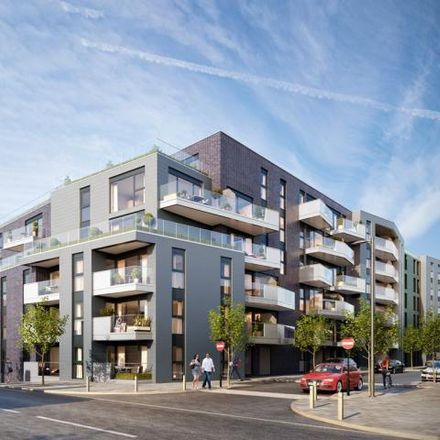 Rent this 2 bed apartment on Walnut Tree Road in London SE10 9HB, United Kingdom
