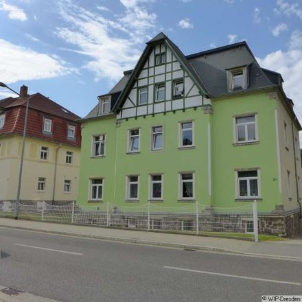 Rent this 3 bed apartment on Burgwartstraße 20 in 01705 Freital, Germany