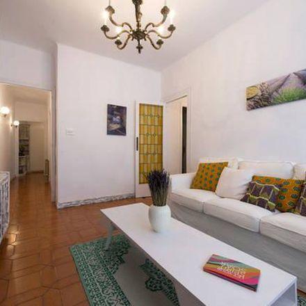 Rent this 1 bed apartment on Cal Enríc in Carrer de Francesc Tàrrega, 29
