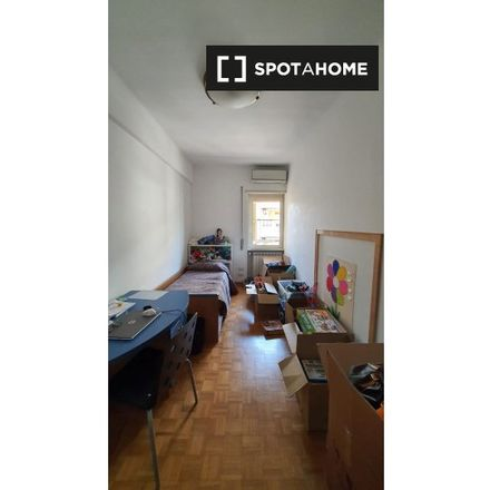 Rent this 3 bed room on EBS in Via Carlo Porta, 00151 Rome RM