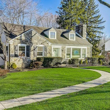 Rent this 5 bed house on Parkview Rd in Wynnewood, PA